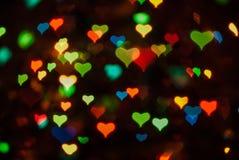 διάνυσμα βαλεντίνων αγάπης απεικόνισης ημέρας ζευγών Στοκ Εικόνα