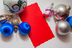 διάνυσμα καρτών απεικόνισης Χριστουγέννων eps10 Στοκ εικόνες με δικαίωμα ελεύθερης χρήσης
