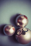 διάνυσμα καρτών απεικόνισης Χριστουγέννων eps10 Στοκ Εικόνα