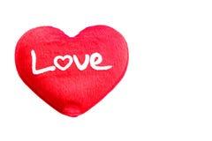 διάνυσμα σημαδιών πλέγματος αγάπης Στοκ Φωτογραφία