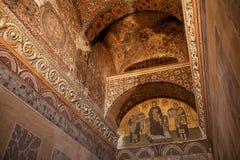 διάσημο sophia της Κωνσταντινούπολης hagia Στοκ Φωτογραφία