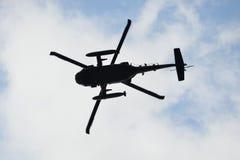 1 διάσωση στρατιωτικής κατάληψης ελικοπτέρων Στοκ Εικόνα