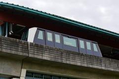 Διέλευση μετρό της Σιγκαπούρης Στοκ εικόνες με δικαίωμα ελεύθερης χρήσης