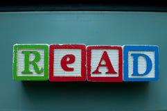 διαβάστε στοκ φωτογραφία με δικαίωμα ελεύθερης χρήσης