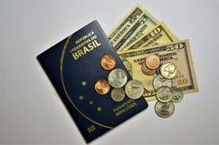 διαβατήριο στοκ φωτογραφίες
