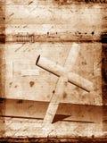 διαγώνιος ιερός Στοκ εικόνες με δικαίωμα ελεύθερης χρήσης