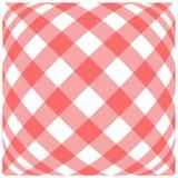 Διαγώνιο gingham Criss υπόβαθρο Στοκ φωτογραφία με δικαίωμα ελεύθερης χρήσης