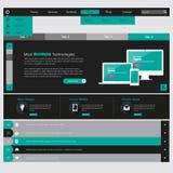 διαθέσιμος ιστοχώρος προτύπων και των δύο eps8 μορφών jpeg επίσης corel σύρετε το διάνυσμα απεικόνισης Στοκ φωτογραφία με δικαίωμα ελεύθερης χρήσης