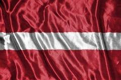 διαθέσιμο διάνυσμα ύφους γυαλιού σημαιών της Αυστρίας σημαία στο υπόβαθρο Στοκ φωτογραφίες με δικαίωμα ελεύθερης χρήσης