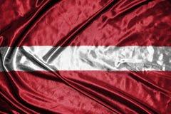 διαθέσιμο διάνυσμα ύφους γυαλιού σημαιών της Αυστρίας σημαία στο υπόβαθρο Στοκ φωτογραφία με δικαίωμα ελεύθερης χρήσης