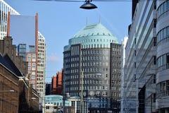 διαθέσιμο μεγάλο διάνυσμα εικονιδίων πόλεων Στοκ φωτογραφία με δικαίωμα ελεύθερης χρήσης