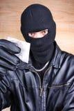 Διακινητής ναρκωτικών Στοκ φωτογραφία με δικαίωμα ελεύθερης χρήσης