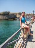 διακοπές ιταλικά Στοκ φωτογραφίες με δικαίωμα ελεύθερης χρήσης