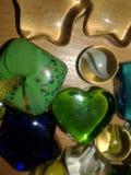 διακοσμητικές πέτρες Στοκ Εικόνες