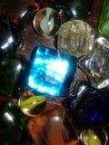 διακοσμητικές πέτρες Στοκ εικόνα με δικαίωμα ελεύθερης χρήσης