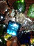 διακοσμητικές πέτρες Στοκ Φωτογραφία