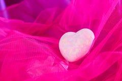 διακοσμητική καρδιά Στοκ εικόνες με δικαίωμα ελεύθερης χρήσης
