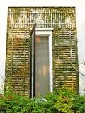 διακοσμητικό παράθυρο Στοκ Εικόνα