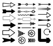 διακοσμητικό σύνολο βε&lam Στοκ εικόνες με δικαίωμα ελεύθερης χρήσης