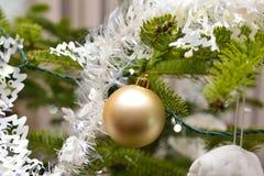 διακόσμηση Χριστουγέννων 2 στοκ εικόνες