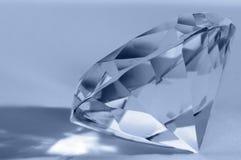 διαμάντι Στοκ φωτογραφίες με δικαίωμα ελεύθερης χρήσης