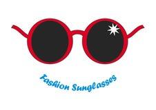 διαμορφώστε τα γυαλιά η&lambda Στοκ Φωτογραφίες