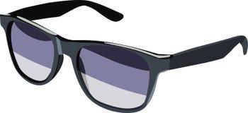 διαμορφώστε τα γυαλιά η&lambda Διανυσματική απεικόνιση
