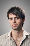 διαμορφώστε το αρσενικό μοντέλο Στοκ φωτογραφία με δικαίωμα ελεύθερης χρήσης