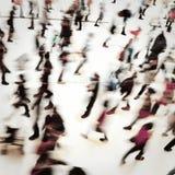 λιανικές αγορές ανθρώπων &lam Στοκ Εικόνες