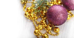 διανυσματικά Χριστούγεννα απεικόνισης καρτών Στοκ φωτογραφία με δικαίωμα ελεύθερης χρήσης