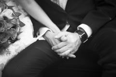 διανυσματικός γάμος απεικόνισης νεόνυμφων νυφών Στοκ εικόνες με δικαίωμα ελεύθερης χρήσης