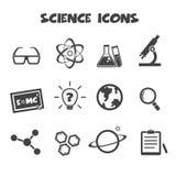 διανυσματικός ιστοχώρος επιστήμης απεικόνισης εικονιδίων τίτλων εγγράφων εννοιών άρθρου διανυσματική απεικόνιση