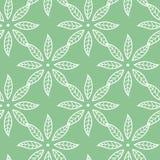 Διανυσματικό σχέδιο λουλουδιών Στοκ Φωτογραφίες