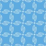 Διανυσματικό σχέδιο λουλουδιών Στοκ φωτογραφίες με δικαίωμα ελεύθερης χρήσης