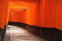 Ιαπωνία Κιότο Στοκ Φωτογραφία
