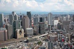 Ιαπωνία Οζάκα Στοκ Εικόνες