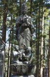 Ιαπωνία Στο νομαρχιακό διαμέρισμα Aomori Ναός Saru Seiryu ναών Στοκ φωτογραφίες με δικαίωμα ελεύθερης χρήσης
