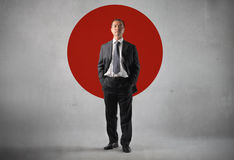 Ιαπωνία Στοκ φωτογραφίες με δικαίωμα ελεύθερης χρήσης