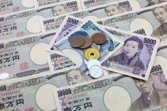 Ιαπωνικά γεν Στοκ εικόνες με δικαίωμα ελεύθερης χρήσης