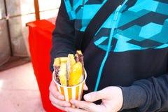 Ιαπωνικά τρόφιμα δάχτυλων στοκ εικόνες με δικαίωμα ελεύθερης χρήσης