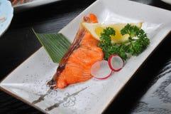 Ιαπωνική κουζίνα Στοκ Εικόνα