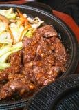 Ιαπωνικά τρόφιμα. ιαπωνική συλλογή τροφίμων Στοκ φωτογραφίες με δικαίωμα ελεύθερης χρήσης