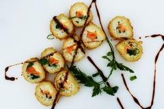 Ιαπωνικά τρόφιμα Στοκ Εικόνες