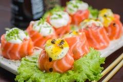 Ιαπωνικά φρούτα του Joe τροφίμων Στοκ Εικόνες