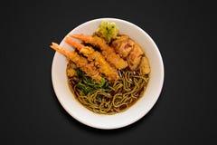 ιαπωνικά noodles στοκ εικόνες