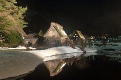 ιαπωνική Κιότο αρχιτεκτονικής ιστορική θέση της Ιαπωνίας Στοκ φωτογραφίες με δικαίωμα ελεύθερης χρήσης