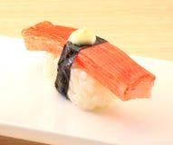 Ιαπωνική κουζίνα Στοκ φωτογραφίες με δικαίωμα ελεύθερης χρήσης