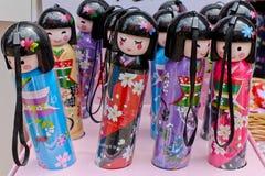 Ιαπωνική ομπρέλα Στοκ φωτογραφία με δικαίωμα ελεύθερης χρήσης