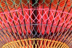 ιαπωνική παραδοσιακή ομπρέλα Στοκ εικόνα με δικαίωμα ελεύθερης χρήσης