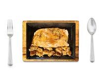 Ιαπωνική σειρά τροφίμων - Στοκ φωτογραφία με δικαίωμα ελεύθερης χρήσης